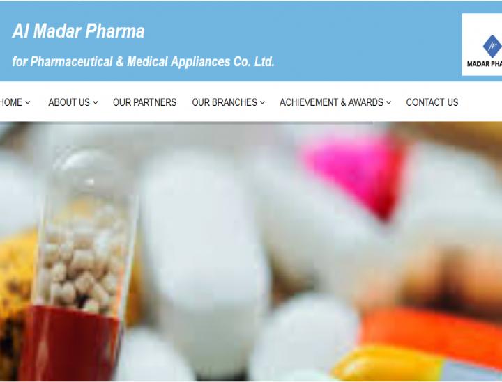 madar pharma