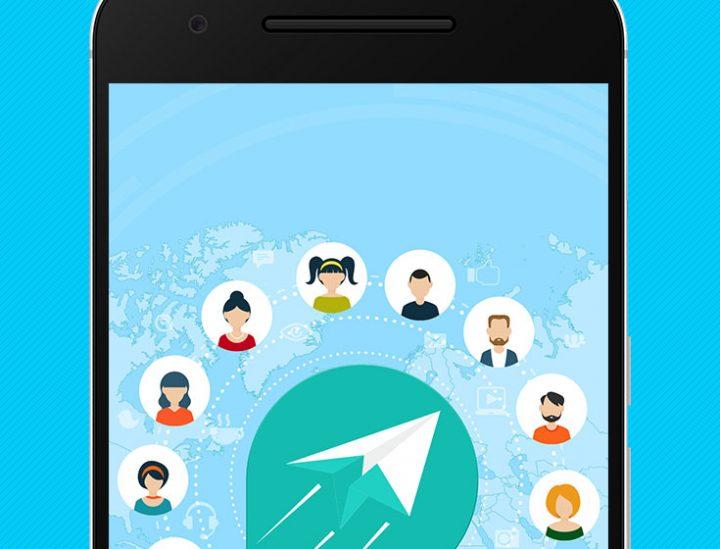 Nice Talk App
